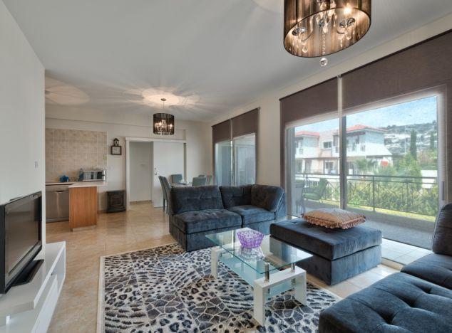 Apartment  Limassol, Parklane 2 Bedrooms 130.0 SqMt for shor.....