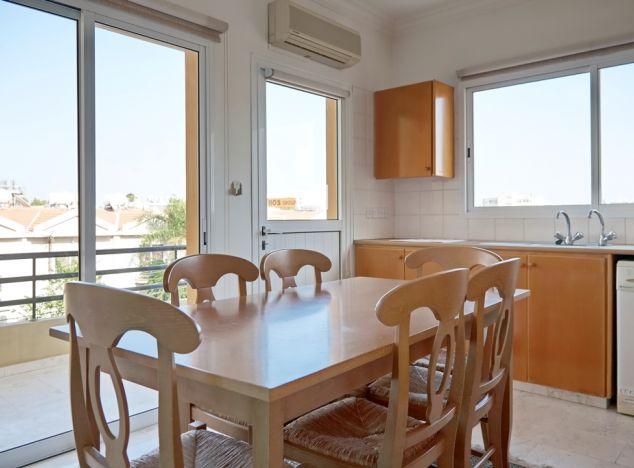 Apartment  Limassol, Potamos Germasogeias 1 Bedroom for shor.....