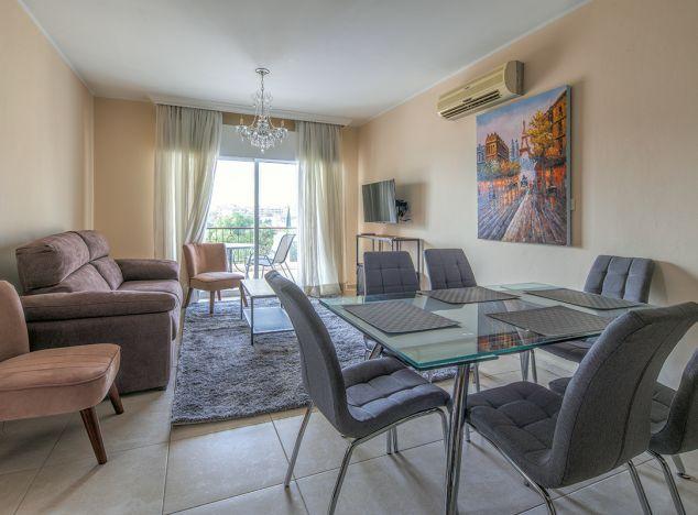 Apartment  Limassol, Mouttagiaka 2 Bedrooms 100.0 SqMt for s.....