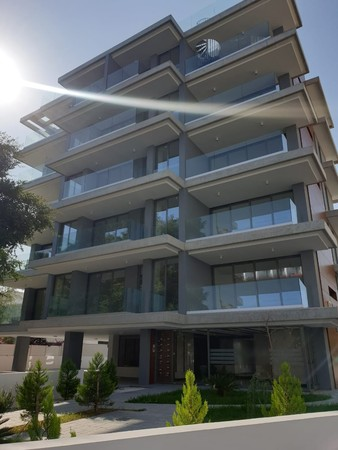 BRAND NEW APARTMENTS FOR SALE IN NEAPOLIS AREA - LIMASSOL 64.....