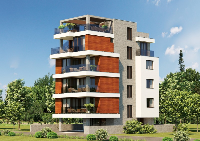 BRAND NEW APARTMENTS FOR SALE IN NEAPOLIS AREA - LIMASSOL 10.....