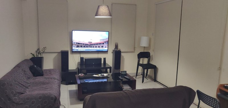 ONE BEDROOM FLAT FOR RENT IN AGIA PHYLA AREA - LIMASSOL 1 Ba.....