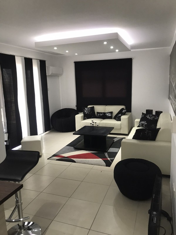 ONE BEDROOM LUXURY APARTMENT FOR SALE IN AGIOS TYCHONAS TOUR.....