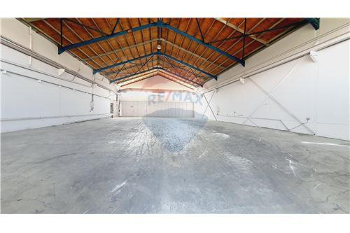 Agios Stylianos - Agios Athanasios, Limassol  Warehouse 1,60.....