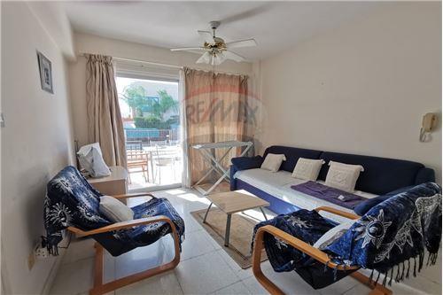 Chlorakas, Paphos  Apartment 48 SqMt 1 Bedroom 1 Bathroom Lo.....