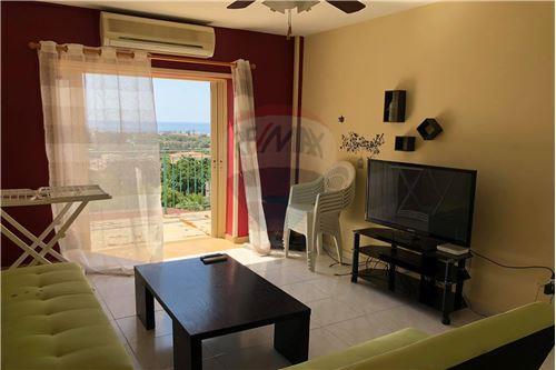 Chlorakas, Paphos  Apartment 62 SqMt 2 Bedrooms 1 Bathroom L.....