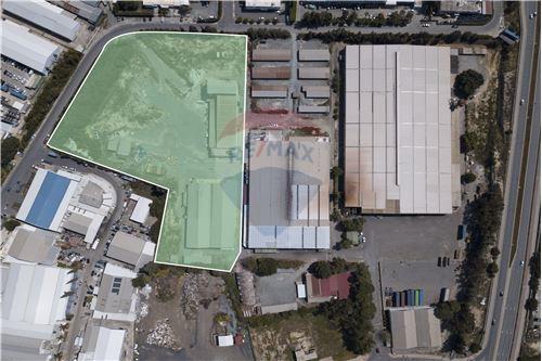 Agios Spyridon - Limassol Municipality, Limassol  Warehouse.....