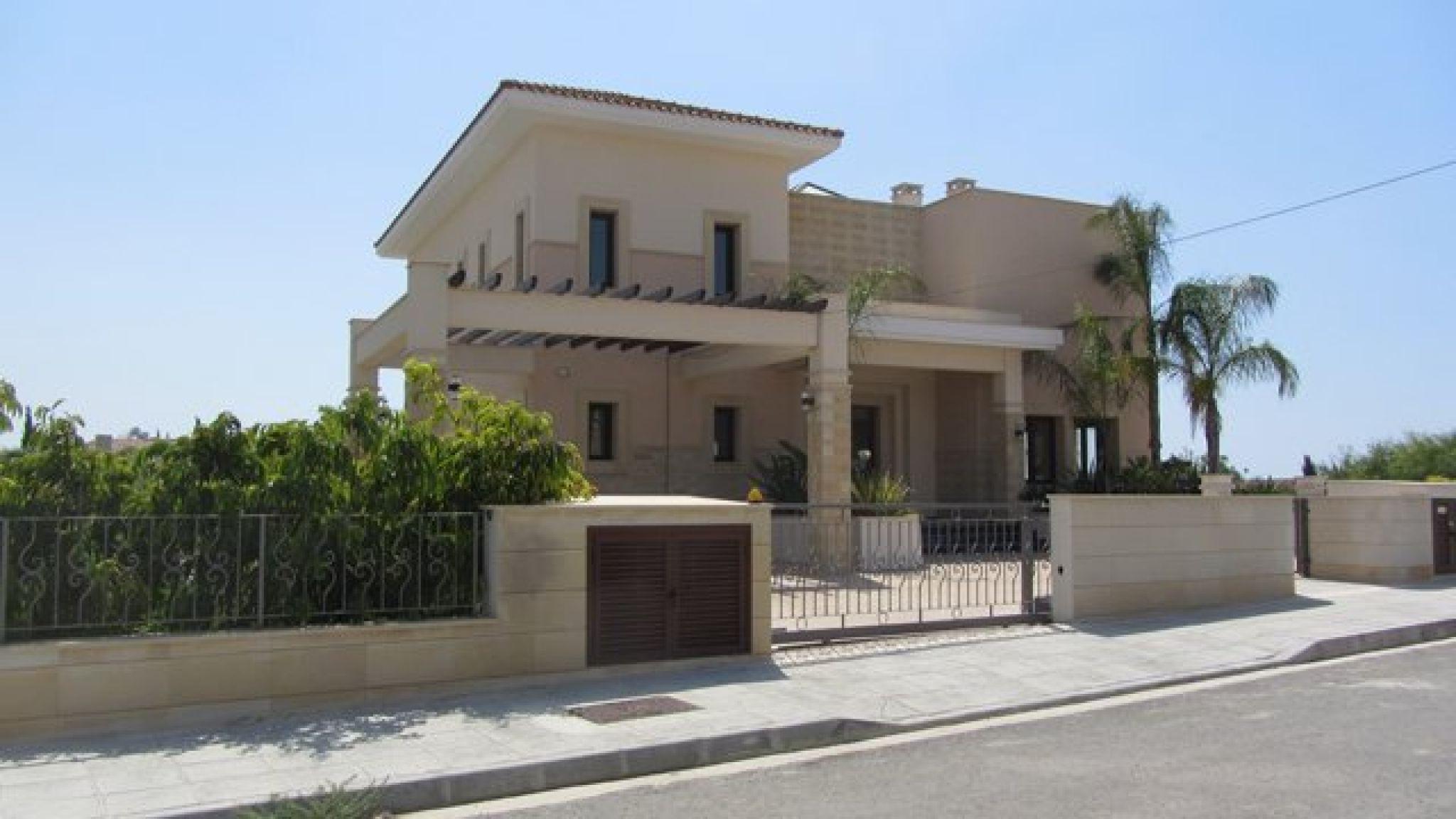 5 bedroom Detached villa in Kalogiri villa in Limassol  5 Be.....