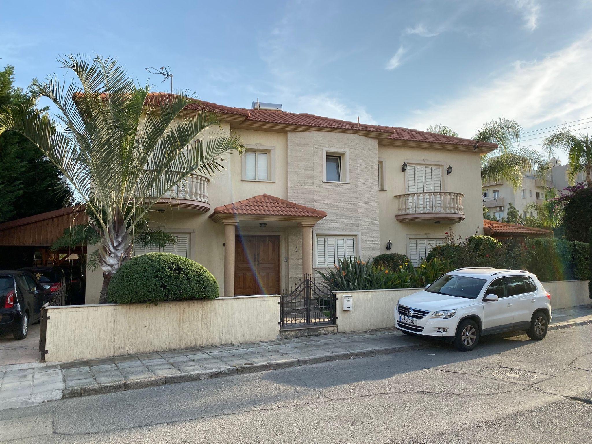 4 bedroom detached house in Potamos Germasoyias, Limassol  4.....