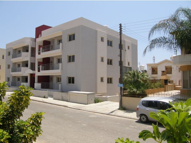 2 Bed Apartment for Sale, Zakaki Limassol  2 Bedrooms 104 Sq.....