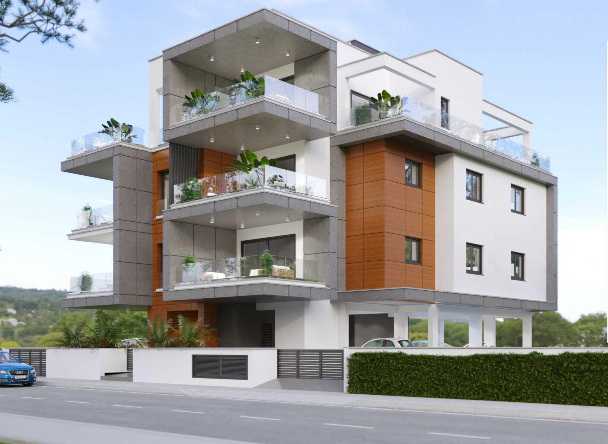 2bedroom apartment in Germasoyia, Limassol  2 Bedrooms For S.....