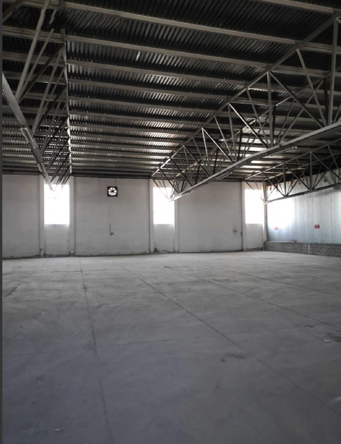 1300m2 of warehouse near the New Port Tsiflikoudia area/Zaka.....