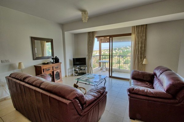 Tala : 2 Bedroom Apartment For Long Term Rental Tala - Papho.....