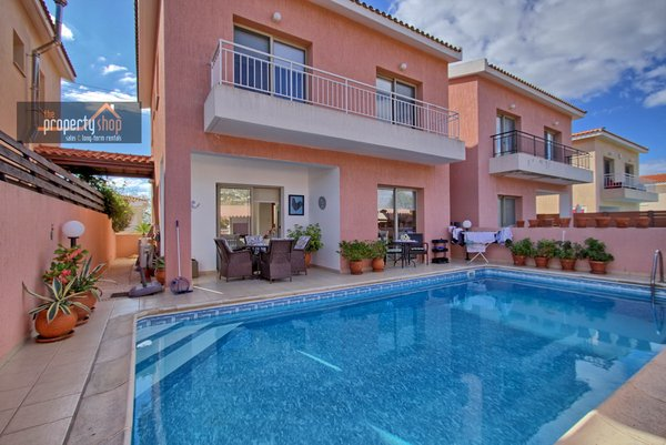 Tremithousa : 3 Bedroom Detached House For Long Term Rental.....