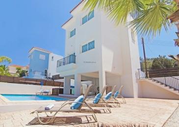 ANETTE  2 Bedrooms 1 Bathroom Villa Protaras St. Elias Area.....