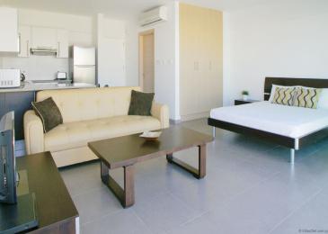 LUCILE  1 Bedroom 1 Bathroom Apartment Protaras Protaras Res.....