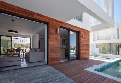 Detached Villa in Paphos, Empa  3 bedrooms   2 bathrooms   1.....