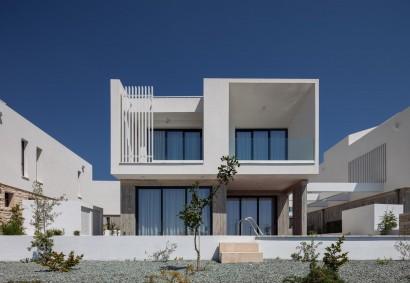 Detached Villa in Paphos, Empa  4 bedrooms   3 bathrooms   1.....