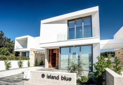 Detached Villa in Paphos, Empa  3 bedrooms   2 bathrooms   2.....