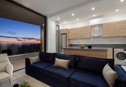 Apartment in Paphos, Paphos Town  3 bedrooms   2 bathrooms.....
