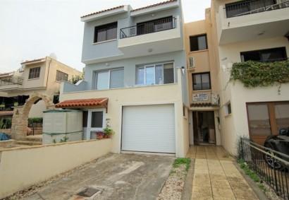 Apartment in Paphos, Chloraka  2 bedrooms   1 bathrooms   13.....