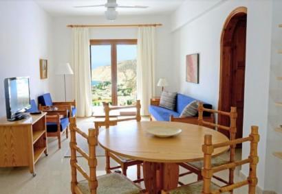 Apartment in Limassol, Pissouri  2 bedrooms   70 SqMt covere.....