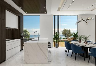 Detached Villa in Famagusta, Ayia Napa  4 bedrooms   806 SqM.....