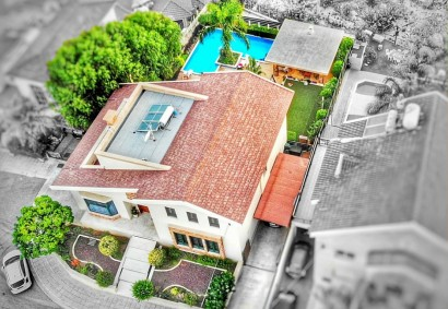 Detached Villa in Limassol, Ayios Athanasios  5 bedrooms   7.....