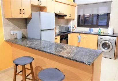 Ground Floor Apartment in Limassol, Pissouri  2 bedrooms   8.....