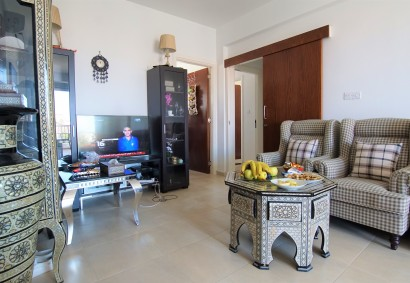 Apartment in Paphos, Konia  2 bedrooms   89 SqMt covered   1.....