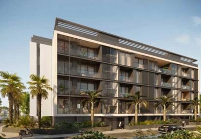 Apartment in Limassol, Potamos Germasogeias  2 bedrooms   91.....