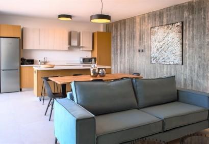 Apartment in Paphos, Kato Paphos  3 bedrooms   6+1 max guest.....