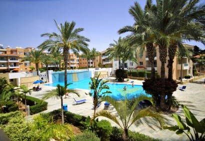 Apartment in Paphos, Kato Paphos - Universal  2 bedrooms   4.....