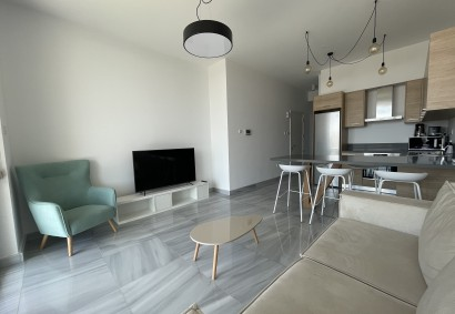 Apartment in Paphos, Paphos Town  3 bedrooms   6+1 max guest.....